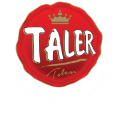 Taler - wheat flour chips